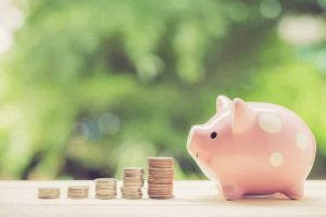 No controle de sua vida financeira